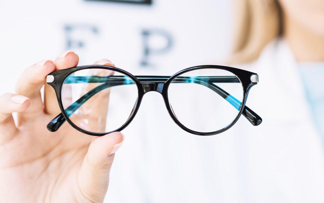 Kako isprobavati naočale a ne ugroziti zdravlje?